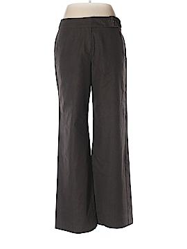 Larry Levine Khakis Size 10