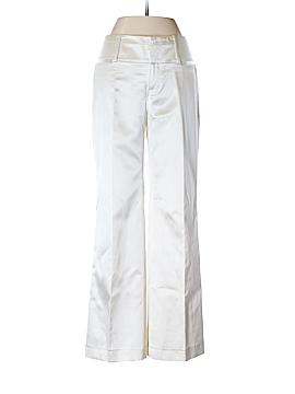 Banana Republic Silk Pants Size 00S