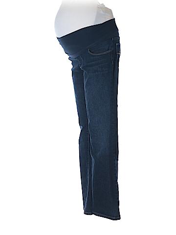 Indigo Blue Jeans Size XS (Maternity)