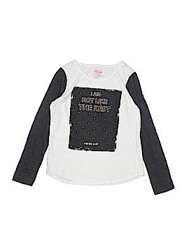 Epic Threads Long Sleeve T-Shirt Size X-Large (Kids)