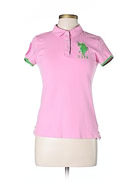 U.S. Polo Assn. Short Sleeve Polo Size L