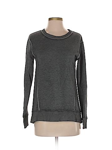 Mossimo Supply Co. Sweatshirt Size P - Sm