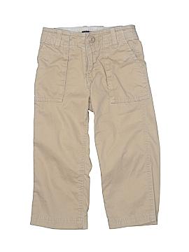Baby Gap Khakis Size 3