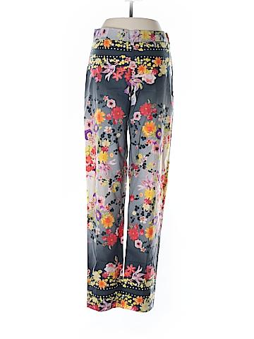 FUZZI Casual Pants Size 38 (IT)