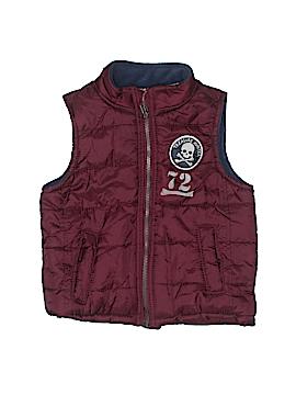 Z Boys Wear Vest Size 24 mo