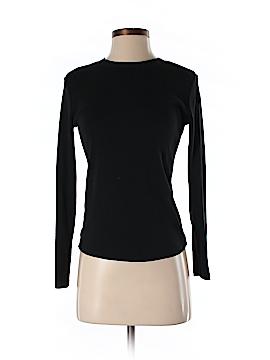 Marks & Spencer Long Sleeve T-Shirt Size 12 (UK)
