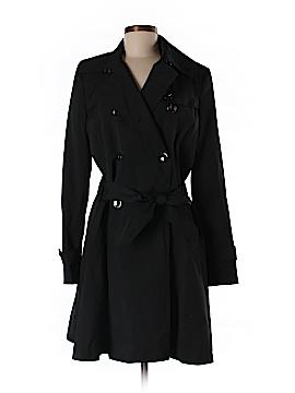Trina Turk Trenchcoat Size 12