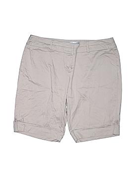 Avenue Shorts Size 16 (Plus)