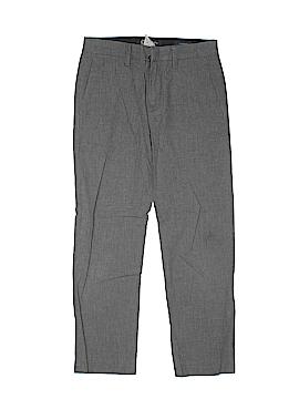 Crewcuts Dress Pants Size 6