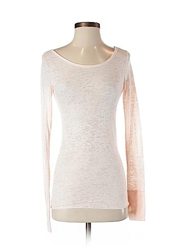 Delia's Long Sleeve T-Shirt Size S