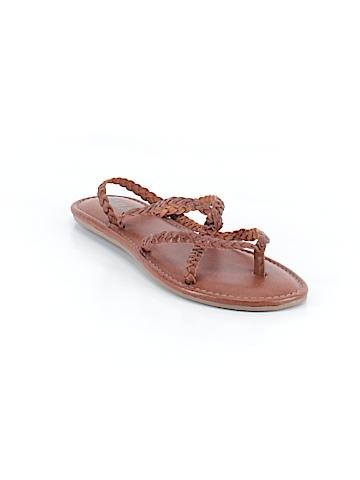 Mia Sandals Size 8