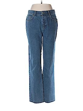 Jones New York Signature Jeans Size 6 (Petite)