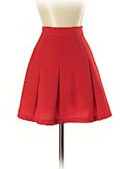Monteau Women Casual Skirt Size S