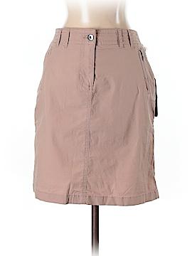 Fleur bleue Casual Skirt Size 2