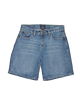 Gap Kids Outlet Denim Shorts Size 14