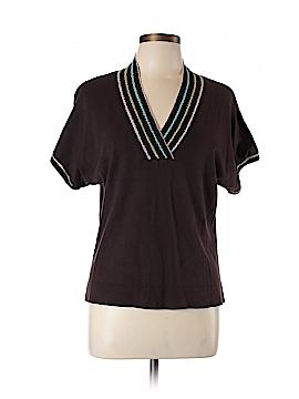 Doncaster Sport Short Sleeve Top Size L