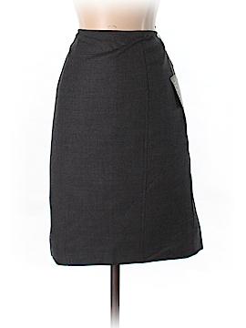 Eccoci Wool Skirt Size 2
