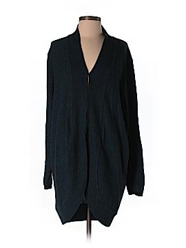 LA Made Silk Cardigan Size S
