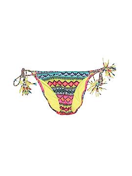 Nanette Lepore Swimsuit Bottoms Size XS