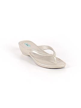 Oka B. Flip Flops Size 9 - 10
