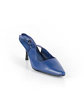 Newport News Heels Size 8 1/2