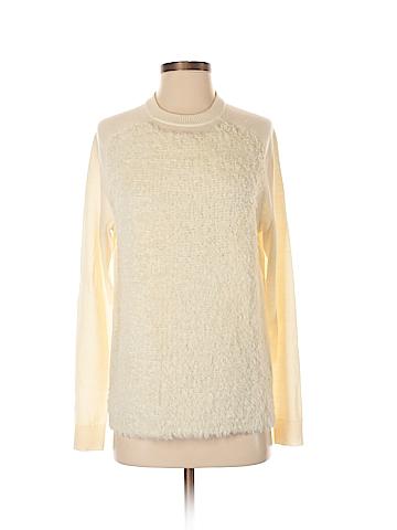 Tibi Wool Pullover Sweater Size XS