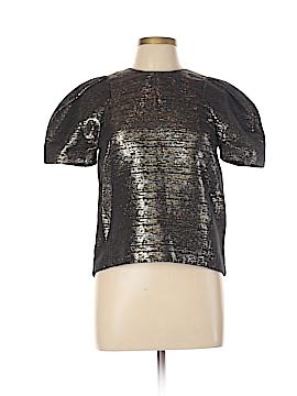 Sass & Bide Short Sleeve Blouse Size 10