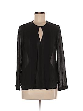 J Brand Long Sleeve Blouse Size XS