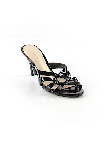 Cabrizi Mule/Clog Size 6