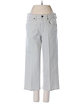 Lee Jeans Size 3/4Petite (Petite)