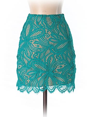 For Love & Lemons x Nasty Gal Casual Skirt Size XS