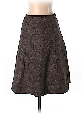 GUNEX Wool Skirt Size 2