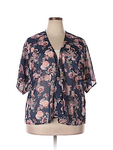Liberty Love Kimono Size XL