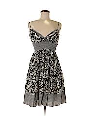 BCBGMAXAZRIA Women Casual Dress Size XS