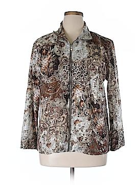 Erin London Jacket Size XL