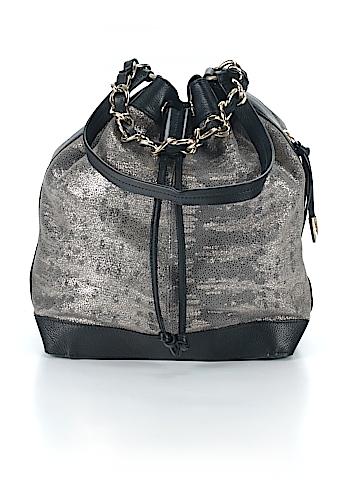 Foley + Corinna Bucket Bag One Size