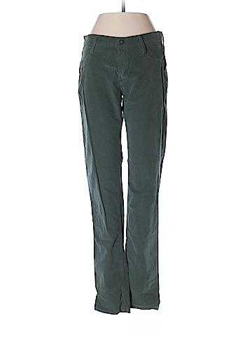 James Jeans Cords 28 Waist