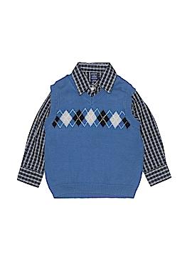 Arrow Sweater Vest Size 4