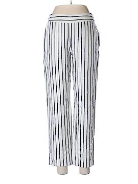 Laundry by Shelli Segal Linen Pants Size 6