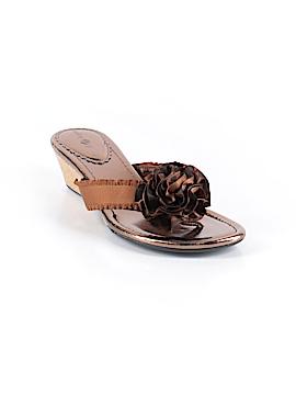 Lindsay Phillips Mule/Clog Size 6