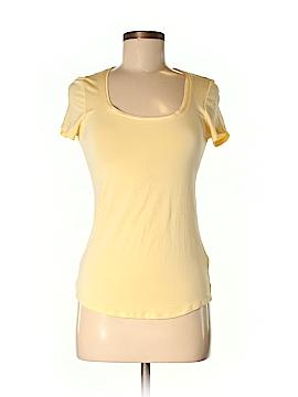 White House Black Market Short Sleeve T-Shirt Size XXS