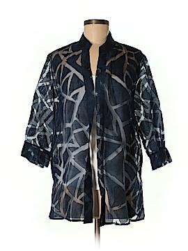 Picadilly Fashions Kimono Size S