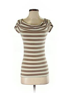 American Rag Plus Short Sleeve Top Size S