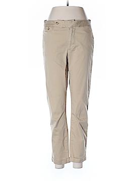 Ralph Lauren Sport Khakis Size 6