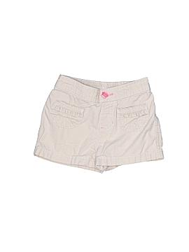 Jumping Beans Khaki Shorts Size 12 mo