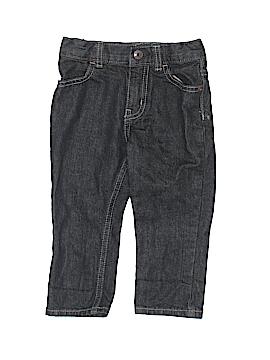 OshKosh B'gosh Jeans Preemie
