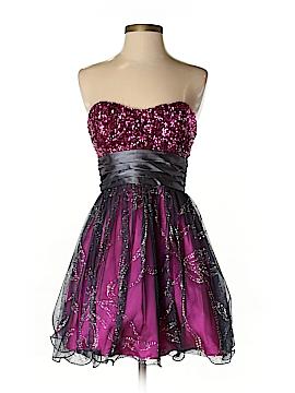Deb Cocktail Dress Size 6
