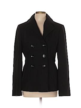 Kenneth Cole New York Wool Blazer Size 12