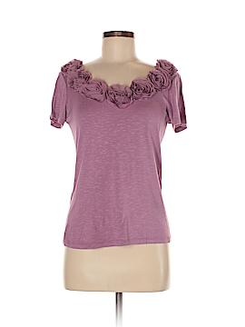Forever Fashion Short Sleeve T-Shirt Size M
