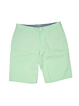 G.H. Bass & Co. Khaki Shorts Size 2